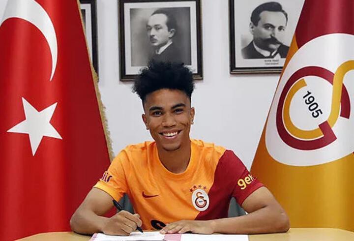 Galatasaray'da Gustavo Assunçao Trabzonspor'a karşı yok