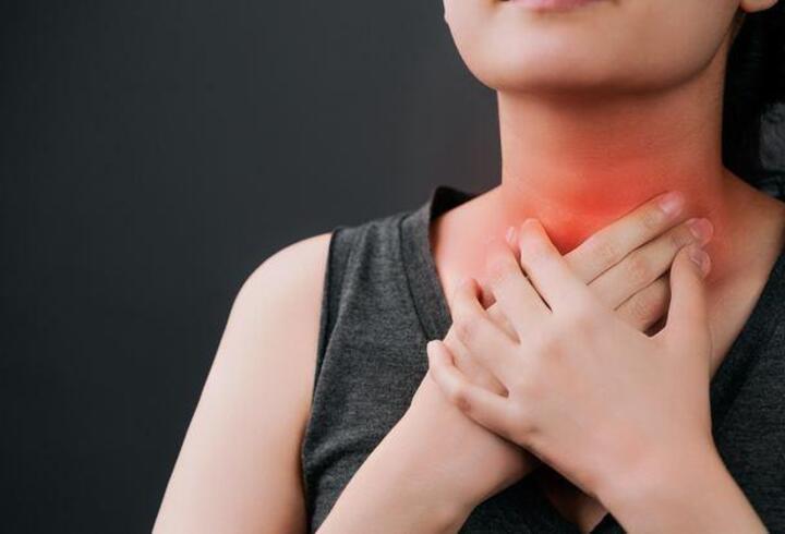Eozinofil hastalığı şikayetler reflü ile karıştırılabiliyor
