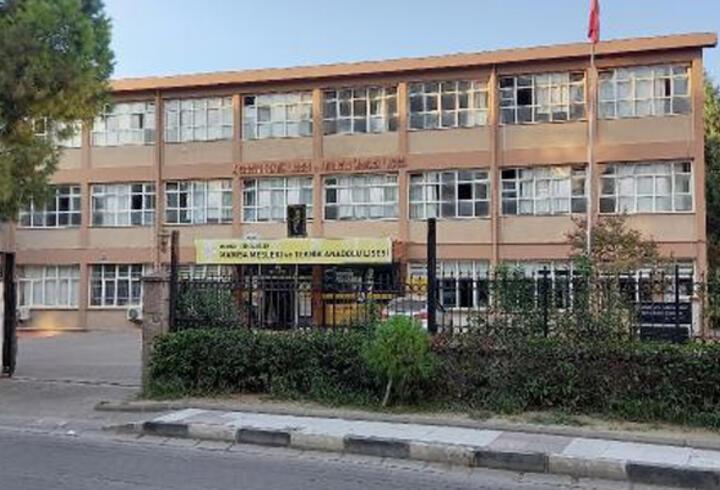 Manisa'da bir sınıf karantinaya alındı
