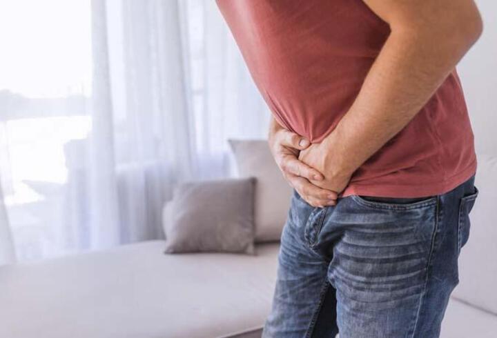 Her yıl 1.4 milyon erkeğe prostat kanseri tanısı konuyor
