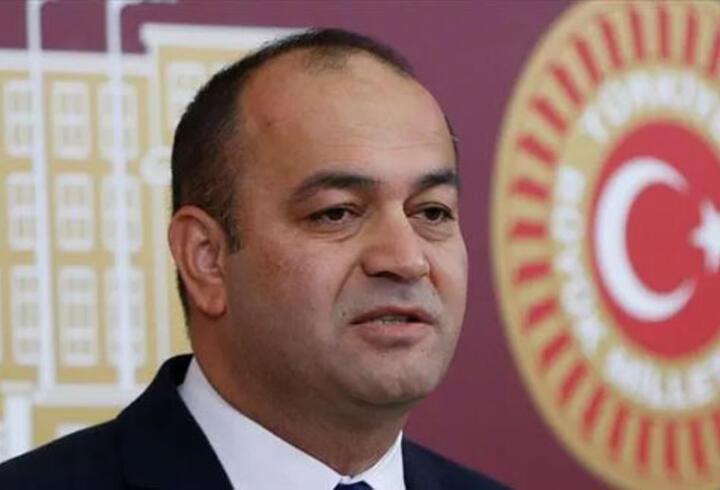 CHP milletvekili Karabat'a şantaj davasında karar çıktı