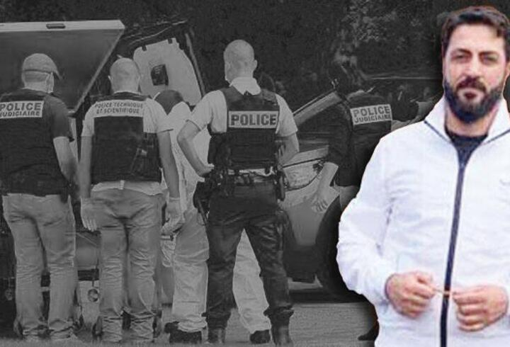 Vahşi cinayetin kurbanı Türk! 100 kez bıçaklandı, betona bağlanıp göle atıldı...
