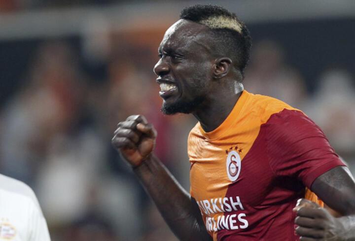 Son dakika... Mbaye Diagne'den şaşırtan paylaşım!