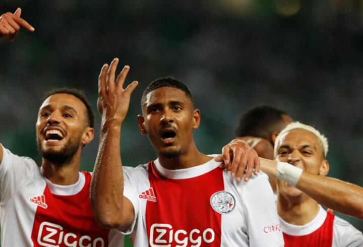 Ajax şov yaptı! Tam 9 gol