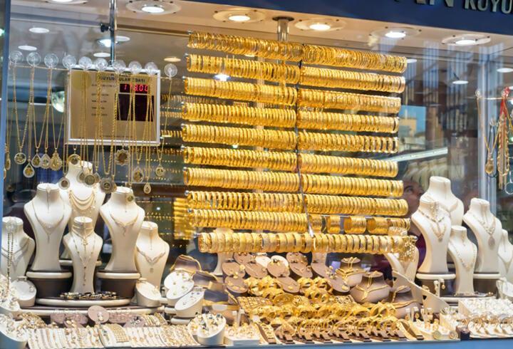 Çeyrek altın ne kadar, gram altın kaç TL? Son dakika altın fiyatları 19 Eylül 2021