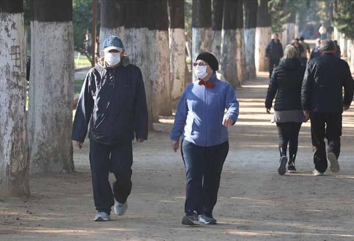 Günde 7 bin adım atmak daha uzun ve sağlıklı bir yaşam sunuyor