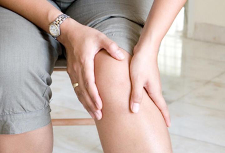 Kronik ağrılar yaşam kalitesini olumsuz etkiliyor