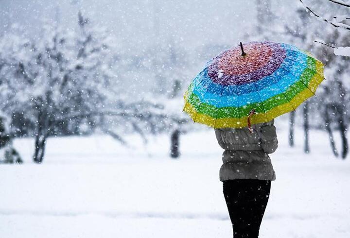 Çarşamba gününe dikkat: Sıcaklık düşüyor, yükseklere kar yağacak