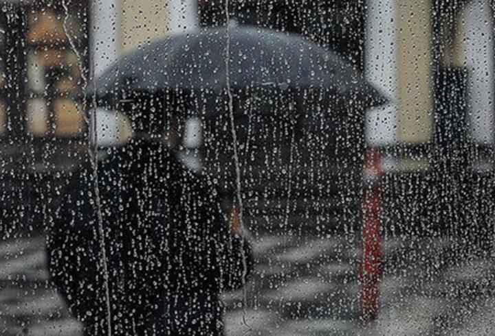 Meteoroloji'den kritik uyarı! 10 derece düşecek
