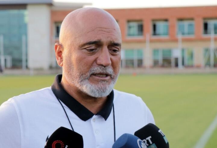 Hikmet Karaman: Galatasaray ve Giresunspor maçları çok önemli