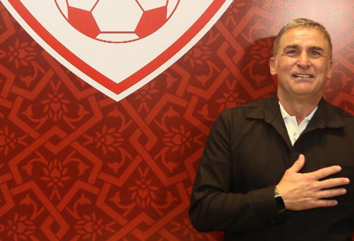 Stefan Kuntz A Milli Takım'ın 46. teknik direktörü oldu