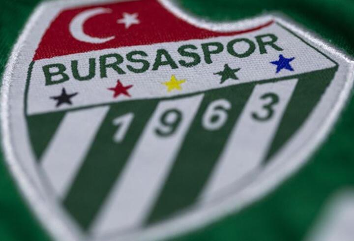Son dakika... Bursaspor'da Özcan Bizati dönemi