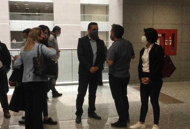 Açığa alınan Şişli Belediye Başkan Yardımcısı 'Örgüt üyeliği' davasında beraat etti