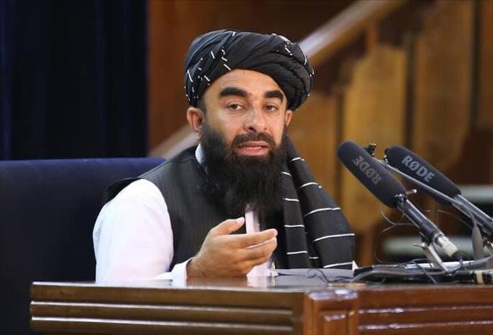 Taliban duyurdu: Kabil havalimanının uluslararası uçuşlara açılıyor