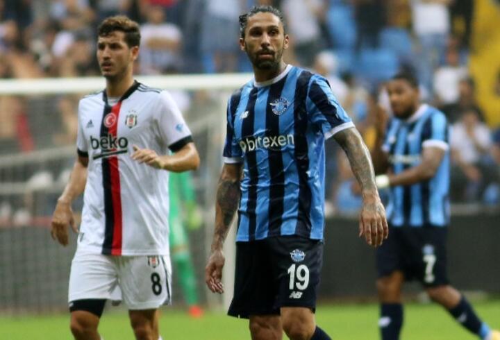 Beşiktaş Adana Demirspor CANLI YAYIN