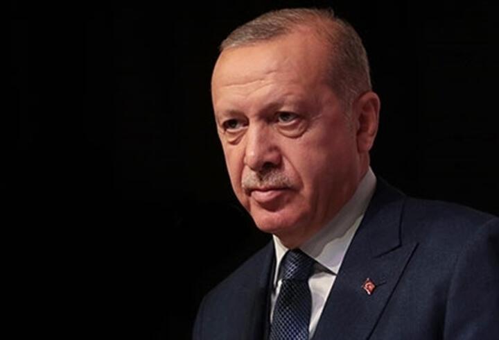 Cumhurbaşkanı Erdoğan, New York'ta Hırvatistan Cumhurbaşkanı Milanoviç ile bir araya geldi