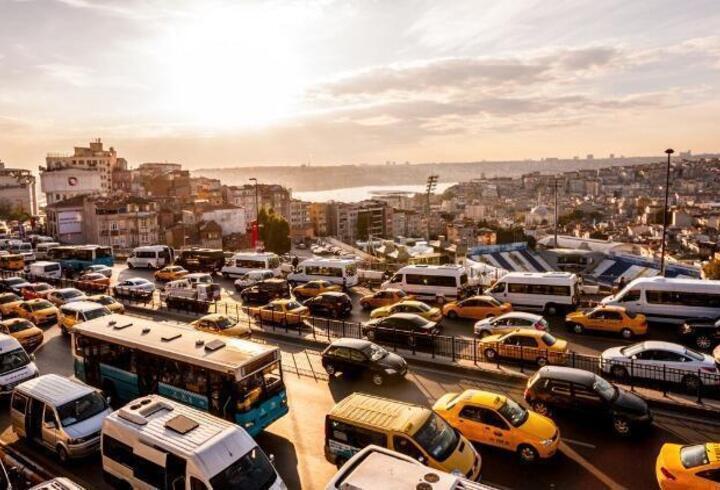 İstanbul'da hafta sonu trafiğe kapatılacak yollar ve alternatif güzergahlar.. 25-26 Eylül 2021