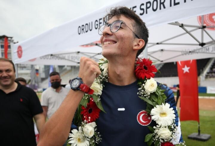Mete Gazoz bronz madalya maçını kaybetti