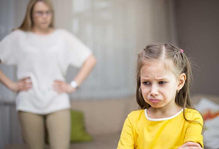 Bir çocuğun hiperaktif olduğu nasıl anlaşılır?