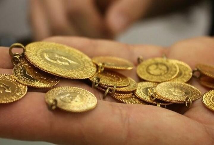 Altın fiyatları 8 Ekim 2021| Çeyrek altın ne kadar, bugün gram altın kaç TL? Cumhuriyet altını fiyatı..