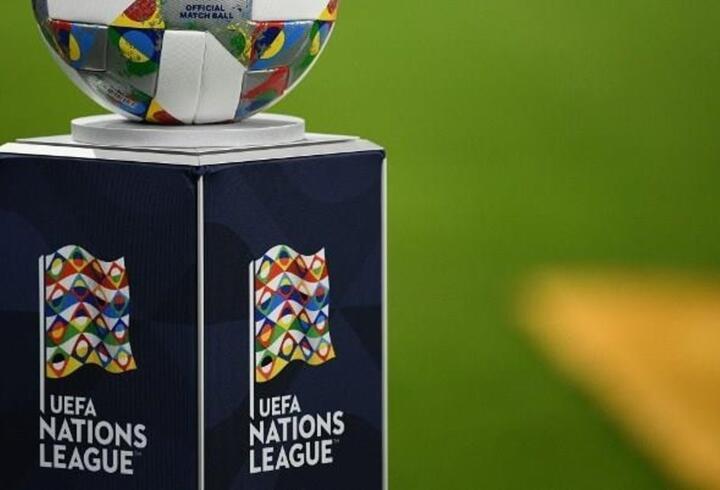 UEFA Uluslar Ligi final maçı hangi tarihte, saat kaçta? İspanya ile final maçı bilgileri..