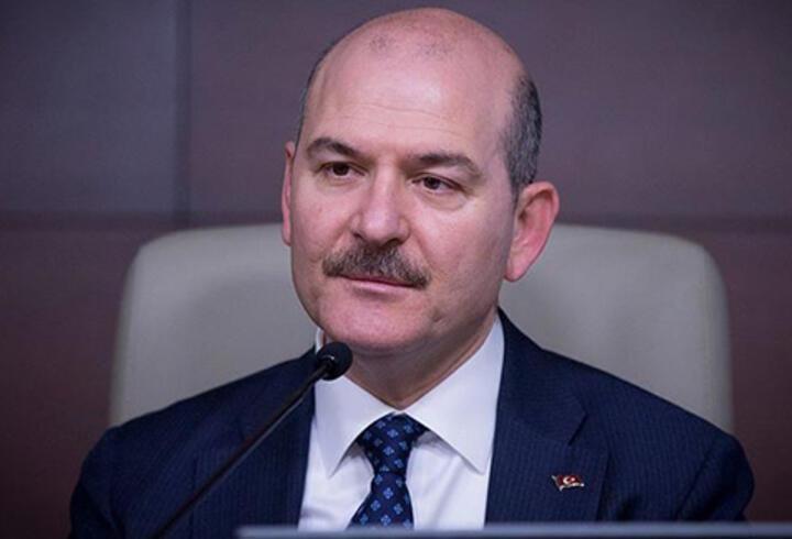 İçişleri Bakanı Soylu duyurdu: 405 kilo 600 gram eroin ele geçirildi
