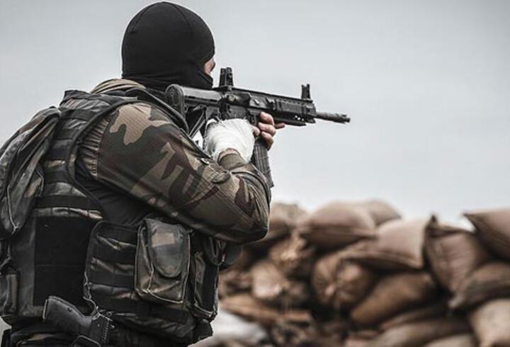 Son dakika... MSB duyurdu: 5 terörist etkisiz hale getirildi