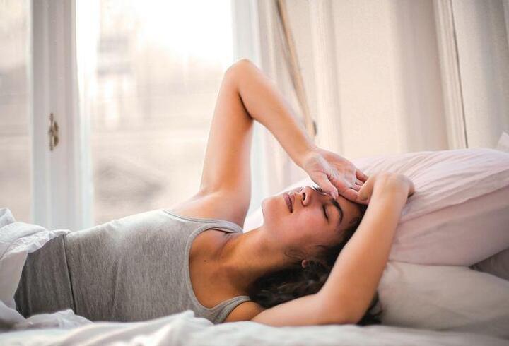 İyi uyumak koronavirüsten koruyor!