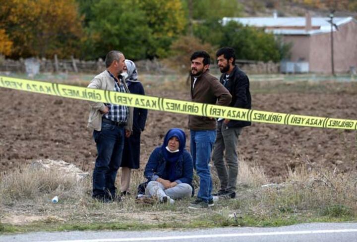 11 yaşındaki çocuğun kahreden ölümü