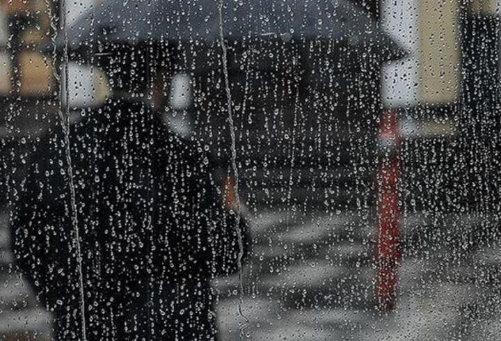Meteoroloji tarih verdi! Yağışlı hava yurdu terk ediyor