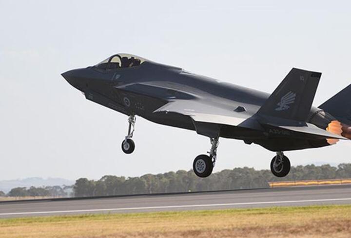 SON DAKİKA HABERİ: ABD'den F-35 açıklaması
