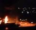 Son dakika haberi... İstanbul'da teknede yangın | Video