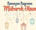 Ramazan Bayramı mesajları, sözleri 2021! Resimli, duygulu, gül resimli, anlamlı, dualı, ayetli Ramazan Bayramı ile ilgili sözler!