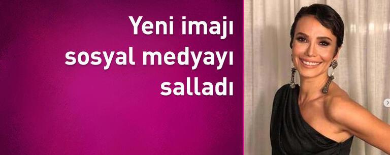 Güzel oyuncu Songül Öden'den radikal karar!
