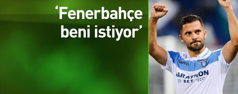 Durmisi: Fenerbahçe beni istiyor