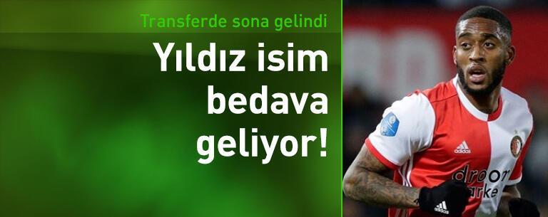 Beşiktaş Leroy Fer'de sona yakın!