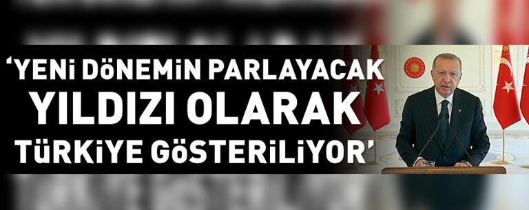 Yeni dönemin parlayacak yıldızı olarak Türkiye gösteriliyor