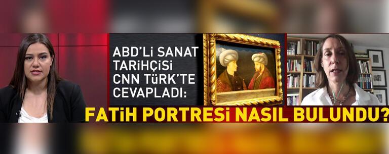 Fatih portresi nasıl bulundu? | Video