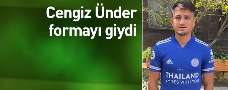 Cengiz Ünder transferi açıklandı