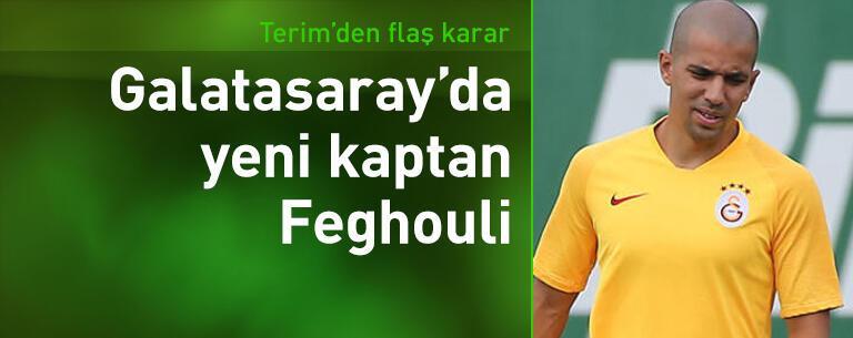 Kaptan Feghouli!