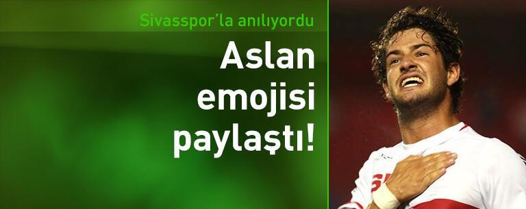 Pato'dan Galatasaraylıları heyecanlandıran paylaşım!