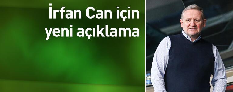 Fenerbahçe'yle de görüşeceğiz