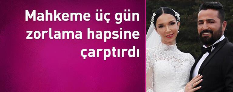 Mehmet Tuş'u mahkeme üç gün zorlama hapsine çarptırdı