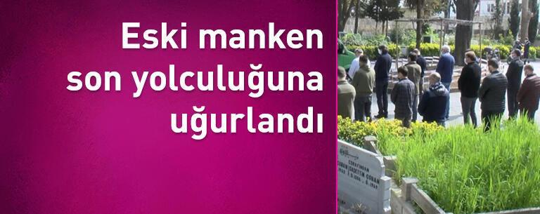 Deniz Erhan Murathanoğlu son yolculuğuna uğurlandı