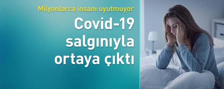 Covid-19 salgınıyla ortaya çıktı!