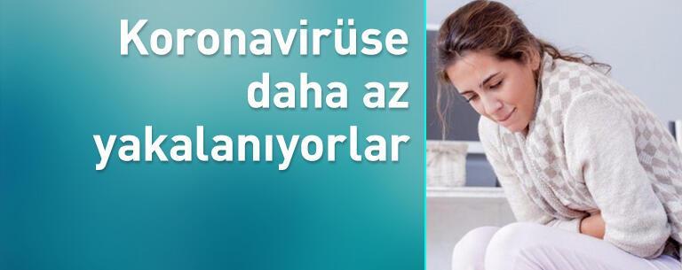 Vejetaryenler koronavirüse daha az yakalanıyor