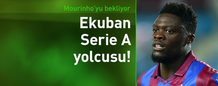Caleb Ekuban Serie A yolcusu!