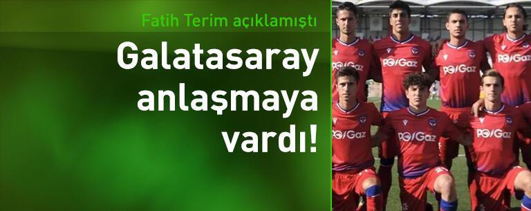 Galatasaray'ın yeni pilot takımı Niğde Anadolu FK