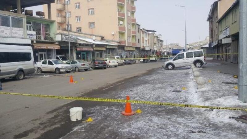 1 kişinin öldüğü silahlı park kavgasına 3 gözaltı