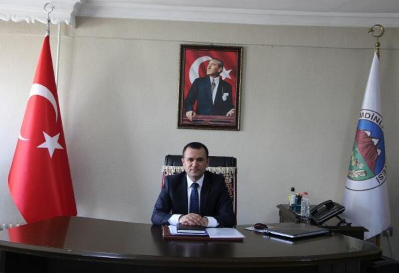 Türkman:Atandığımda Şemdinli Belediyesi 9 milyon 166 bin 265 TL borçluydu
